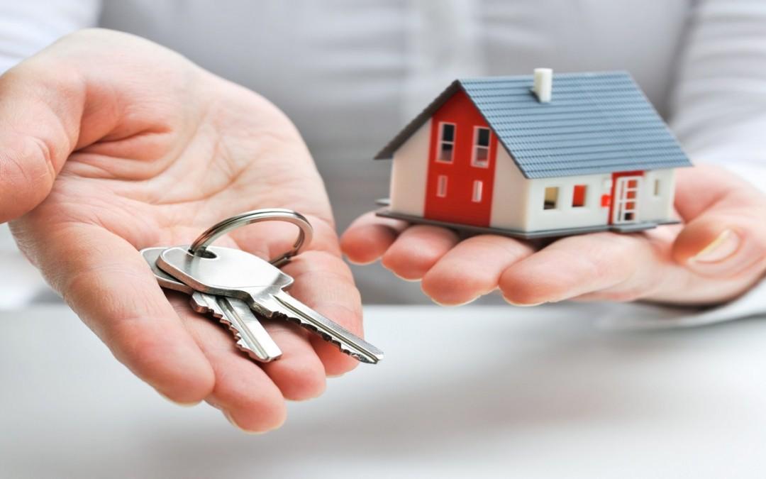 Kako se kupuju nekretnine, korak po korak