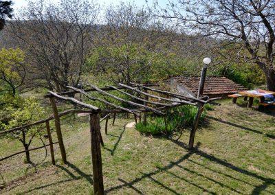 Fruska gora, vikend kuca na carobnom placu od 62 ara