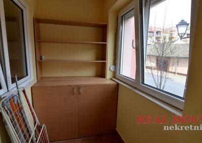 apartman cosy nest